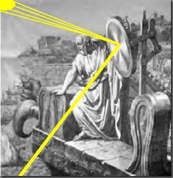 1 B  Archimedes
