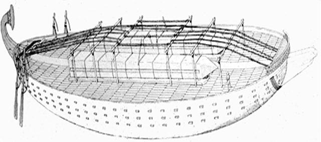 oblist barge