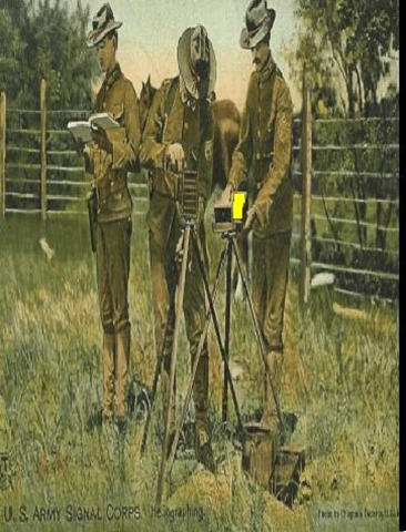 10 jpg US army heliograph