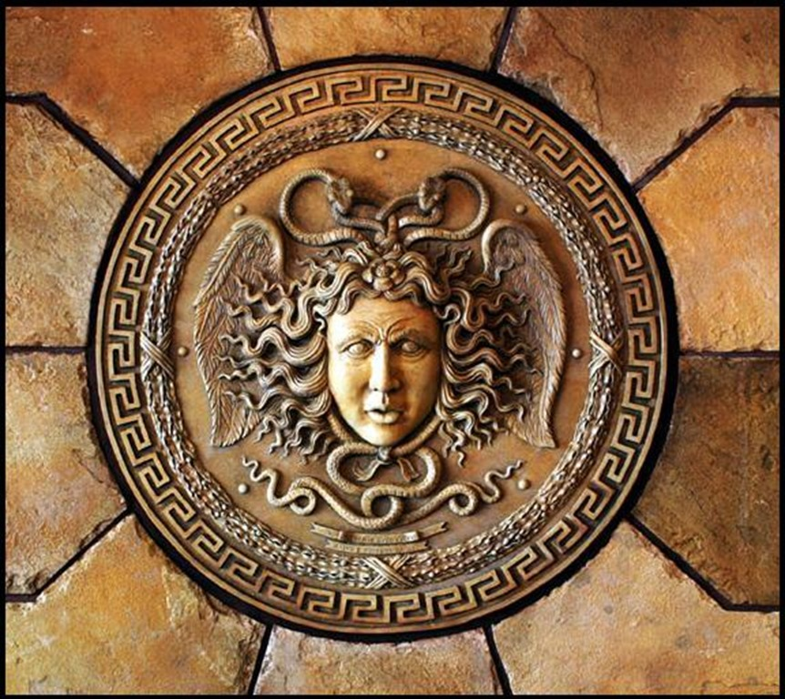 Medusa And Hydra Unraveled Locked Gates Riddle Lords Secrets