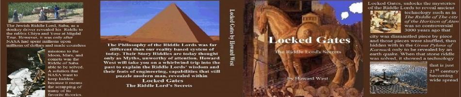 Secret of Fatima   Locked Gates, Riddle Lords' Secrets