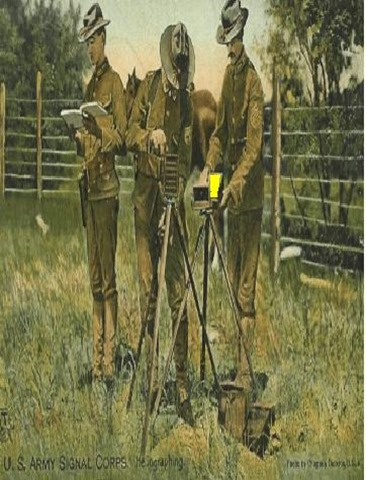 three US army heliograph jpg