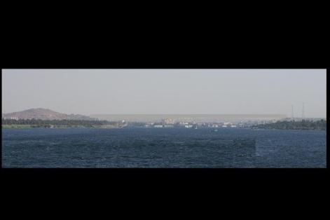 1 b d z z f Pharoh 1 Narmer 173 jpg Cairo narrows dam